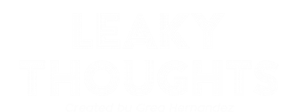 Leaky-thoughts-transparent-logo