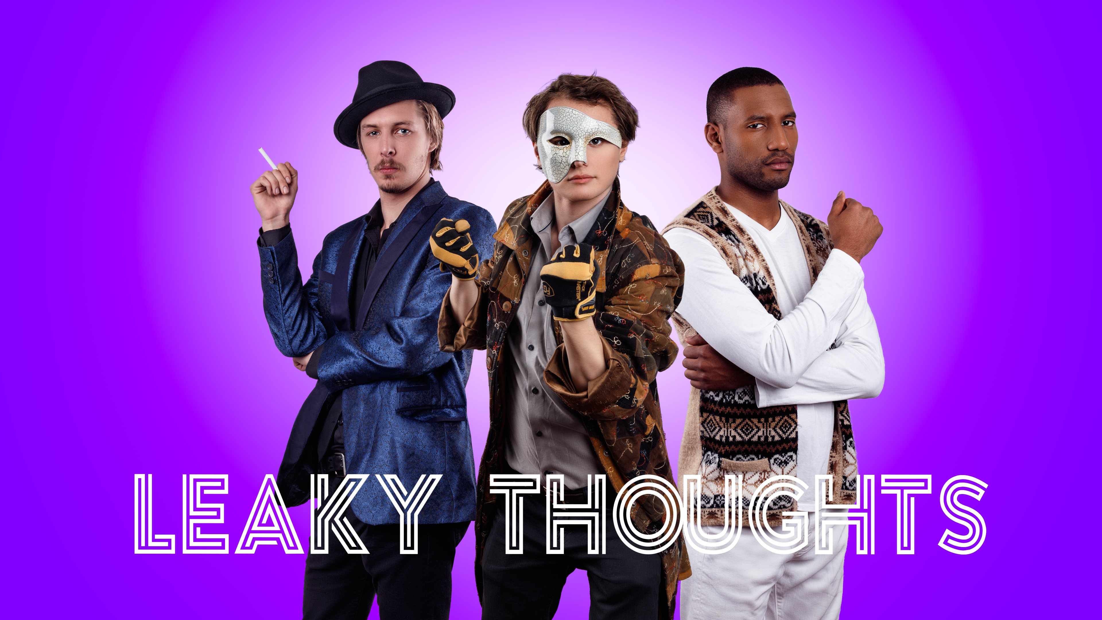 Leaky Thoughts Trio 2